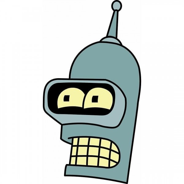 bender-robot-assistant