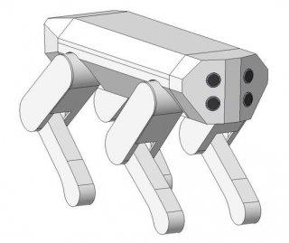 good-boy-design-robot