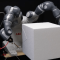 RoboCut carves objects from foam like a 3D printer