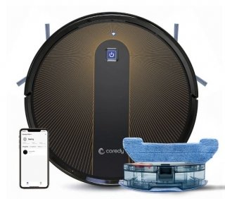 Coredy-750-mopping-system