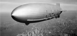 airship-80s