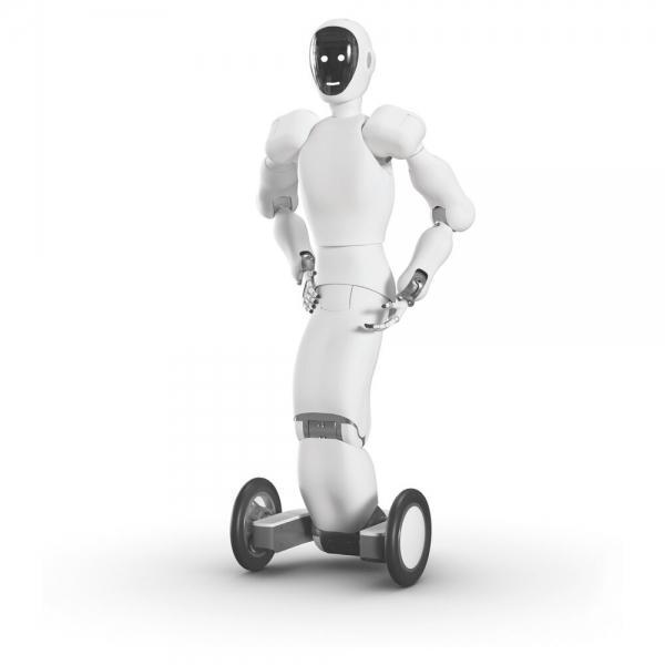 ever3 Halodi Robotics