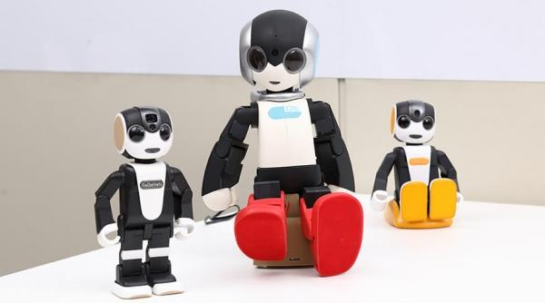 robi-robohon-smartphone-robot