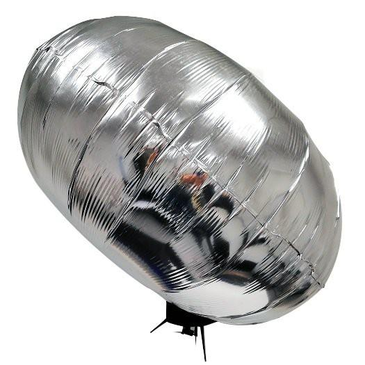 robotic-gondola-airship