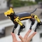 Petoi Bittle a robot dog that fit in your hand
