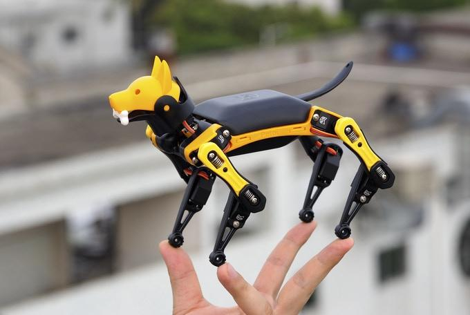 petoi-bittle-robot-dog-nybble