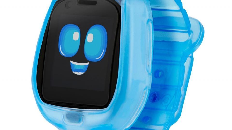 tobi-robot-smartwatch
