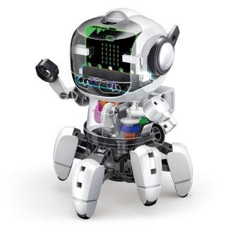 tobbie-II-robot