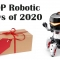 10 robotic toys for smart kids of 2020!