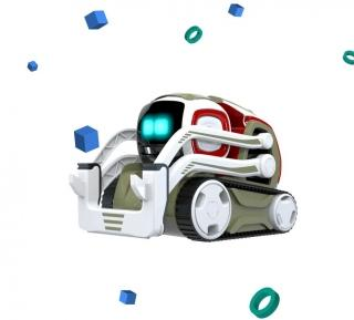 cozmo 2.0 announced