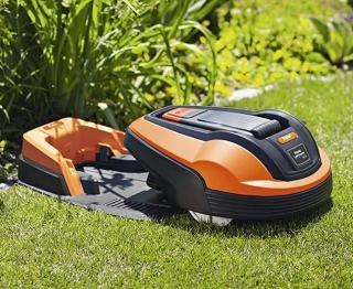 robotic-mower
