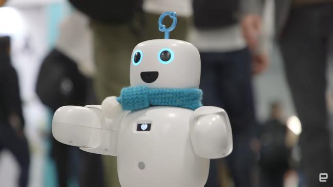 best-robot-for-xmas-gift