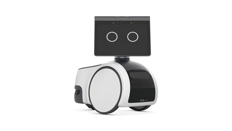 Amazon-Astro-robot