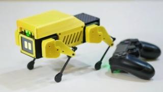 mini-pupper-stanford-robotics-robot-dog