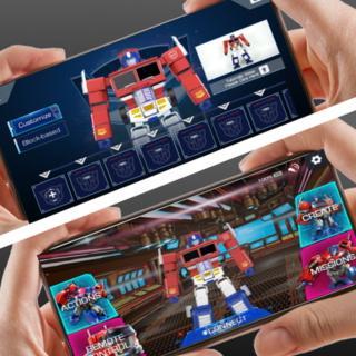 optimus-prime-mobile-app